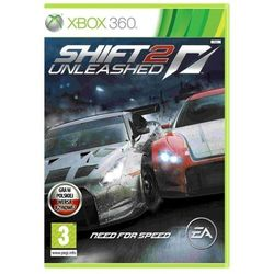 Need for Speed (Xbox 360)