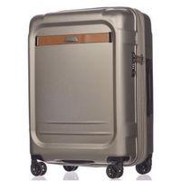 a88444d98c8c5 PUCCINI walizka średnia PC020 kolekcja STOCKHOLM 4 koła twarda zamek  szyfrowy TSA materiał policarbon