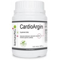 CardioArgin 220g (5900672150339)