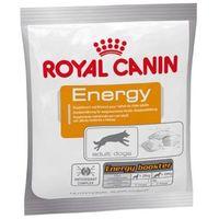 ROYAL CANIN ENERGY przysmak dla psów aktywnych 50g, ROYAL CANIN ENERGY przysmak dla psów aktywnych 50g