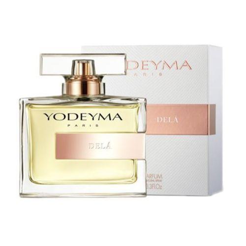 Yodeyma dela
