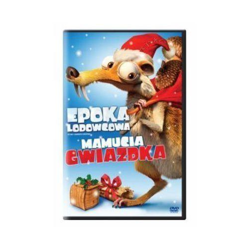 Film  epoka lodowcowa: mamucia gwiazdka ice age: a mammoth christmas marki Imperial cinepix