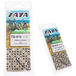 Taya Łańcuch 112 ogn. tb-910 silver/black zw