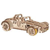 Drewniany zestaw mechaniczny roadster, 1_721226
