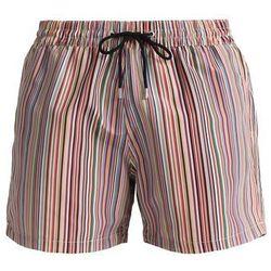 Paul Smith Accessories CLASSIC Szorty kąpielowe multi stripe, kolor wielokolorowy, od rozmiaru S