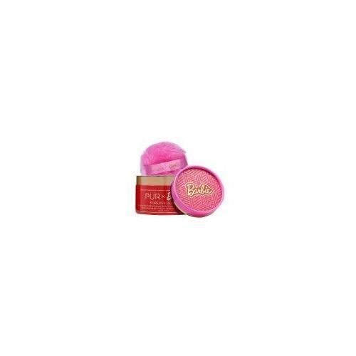 Pür X Barbie™ Forever Glow Signature Illuminating Scented Body Powder,5233 - Sprawdź już teraz