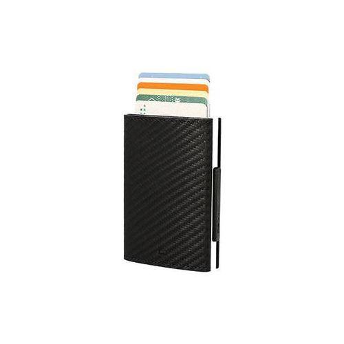 4d92fa74c6ad2 Portfel Ögon design cascade carbon (Ögon Designs) - sklep ...