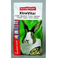 xtra vital rabbit food - dla królika 1kg marki Beaphar