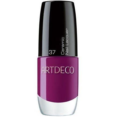 Artdeco ceramic nail lacquer 6ml w lakier do paznokci odcień 125