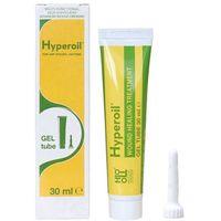 Żel HyperOil do wszystkich rodzajów ran, owrzodzeń, odleżyn - tuba 30 ml