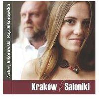 Maja sikorowska, andrzej sikorowski - kraków saloniki marki Warner music