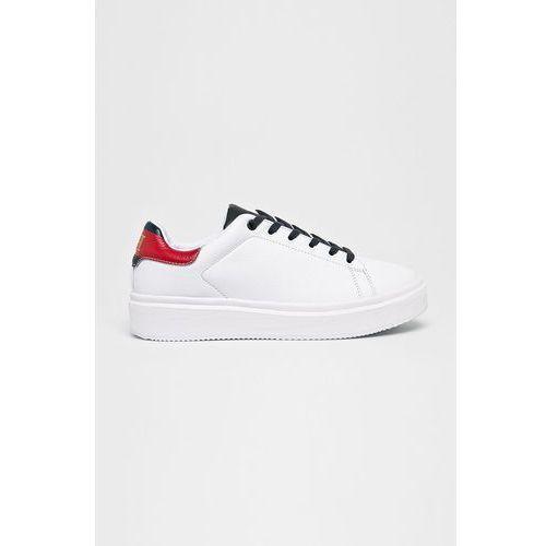 - buty luxury corporate sneaker, Tommy hilfiger