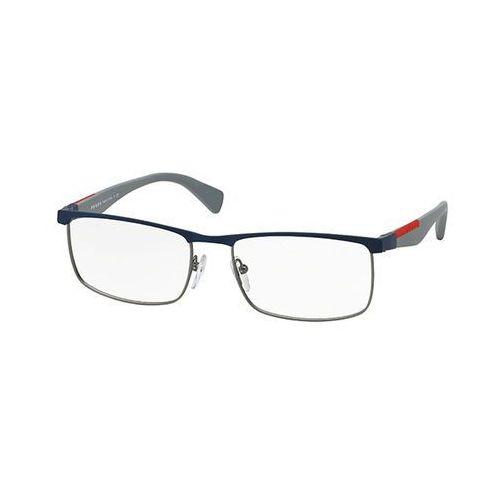 Okulary korekcyjne ps54fv twq1o1 Prada linea rossa