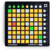 launchpad mini mk2, marki Novation