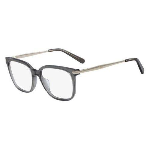 Okulary Korekcyjne Chloe CE 2707 065