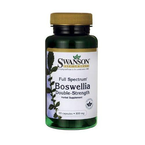 Full Spectrum Boswellia forte800mg / 60 kapsułek