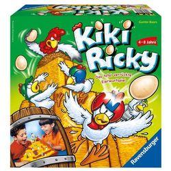 Ravensburger Kiki ricky. gra zręcznościowa