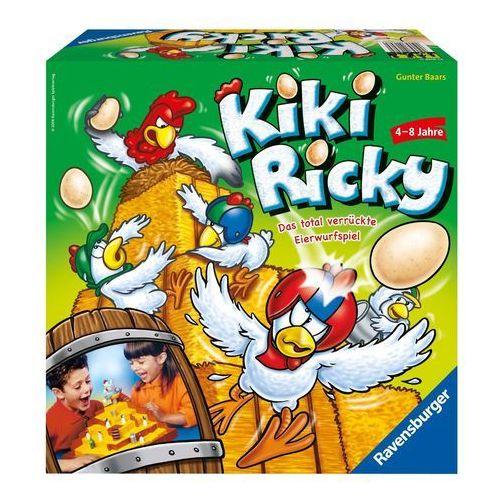 Kiki Ricky. Gra zręcznościowa, 4005556210442 (2753536)