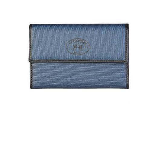 Damski portfel l33pw0600203 niebieski La martina