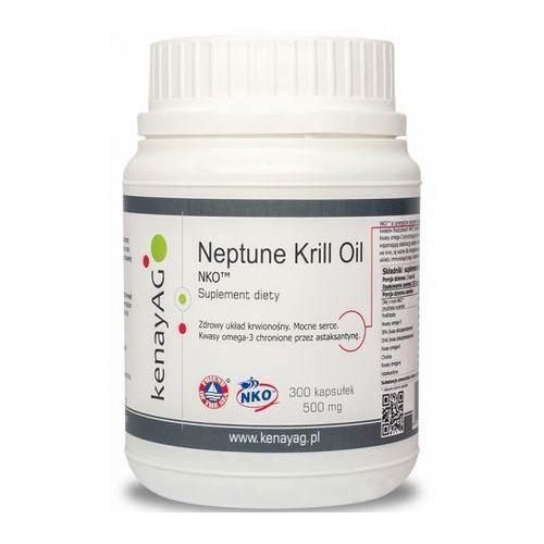 Neptune Krill Oil Olej z kryla 300 kaps