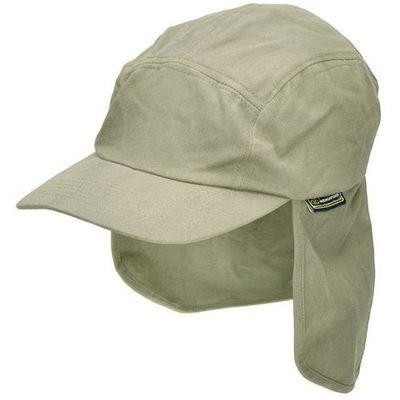 Nakrycia głowy i czapki Highlander Milworld