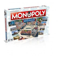 Monopoly marki Winning moves
