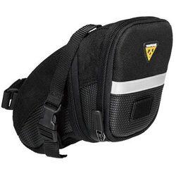 Topeak strap aero wedge pack torebka podsiodłowa medium 2020 torby na bagażnik