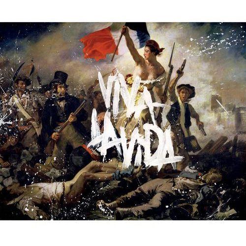 COLDPLAY - VIVA LA VIDA (CD)