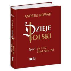 Historia  Nowak Andrzej