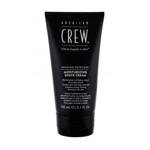 American Crew Shaving Skincare Shave Cream żel do golenia 150 ml dla mężczyzn - Bardzo popularne