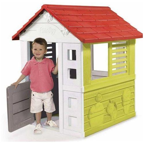 Domek Lovely Playhouse (3032168107052)