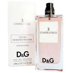 Testery zapachów dla kobiet  Dolce & Gabbana OnlinePerfumy.pl
