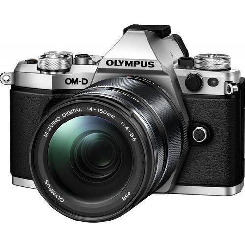 Olympus E-M5 MK II