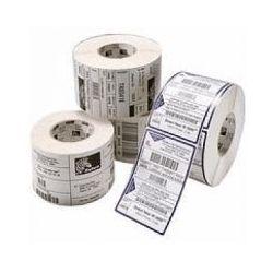 Etykiety do nadruku  Zebra Technologies HDWR Sprzęt dla biznesu