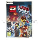 Gra PC Lego Przygoda