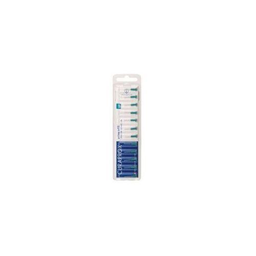 Curaprox zestaw szczoteczek prime refill cps 06 kolor turkusowy (12szt.)