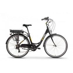 Rower elektryczny basic 28 marki Ecobike