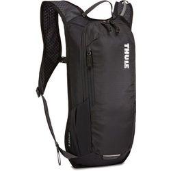 Thule uptake 4l z systemem nawadniającym, black 2020 plecaki rowerowe