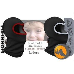 Czapki i nakrycia głowy dla dzieci HORNHILL Trekking Hornhill Akcesoria