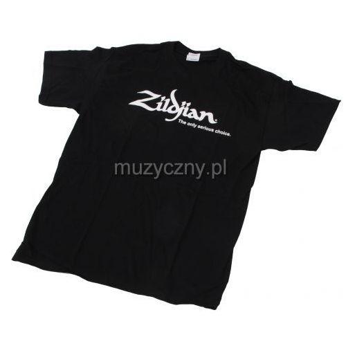 Zildjian T-Shirt Black Classic L koszulka, kolor czarny