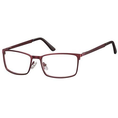 Smartbuy collection Okulary korekcyjne ansley 614 e