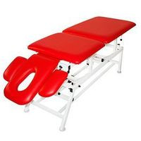 Stół rehabilitacyjny 5-cz. ręczny master 5h-f marki Bardo-med