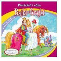 Pierścien i róża Bajki grajki/mp3/ - Praca zbiorowa