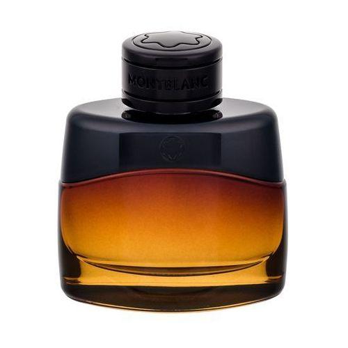 Montblanc legend night woda perfumowana 30 ml dla mężczyzn (3386460087964)