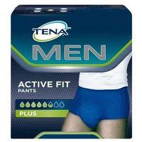 Sca hygiene products Tena men active fit pants plus rozmiar l x 8 sztuk