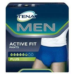 Pieluchomajtki  TENA - SCA Hygiene Products i-Apteka.pl