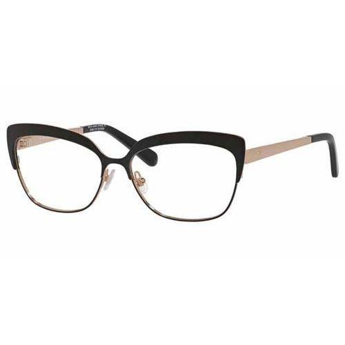 Okulary Korekcyjne Kate Spade Nea 0006 00
