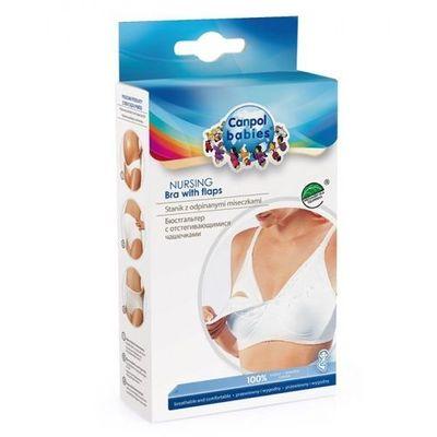 Biustonosze ciążowe Canpol Babies ShopForBaby