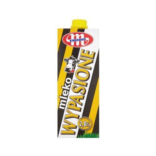 MLEKOVITA 1l Mleko Wypasione 2