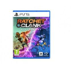 Ratchet and Clank Rift Apart (PS5)